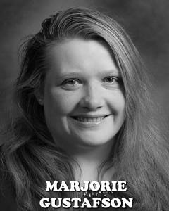 Margie Gustafson